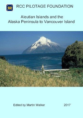 Aleutian Islands and the Alaska Peninsula to Vancouver Island