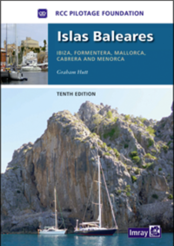 Islas Baleares (eBook)