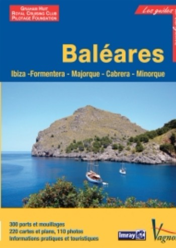 Baléares (French edition)