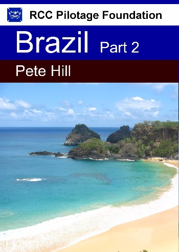 Cruising Guide to the Coast of Brazil Part 2 (Kindle)