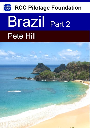Cruising Guide to the Coast of Brazil Part 2 (EPUB)