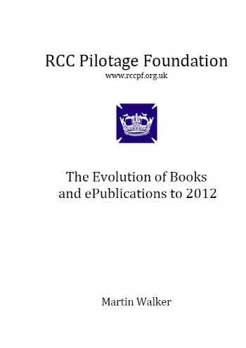 The Evolution of the RCC Pilotage Foundation