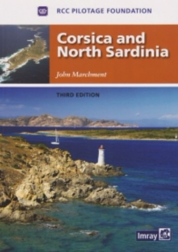 Corsica and North Sardinia (English edition)