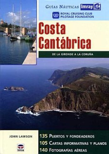 Costa Cantabrica (Spanish edition)