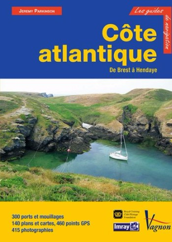 Cote Atlantique (French edition)