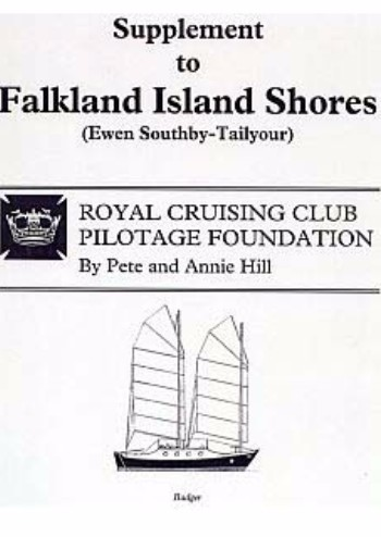 Falkland Island Shores Supplement