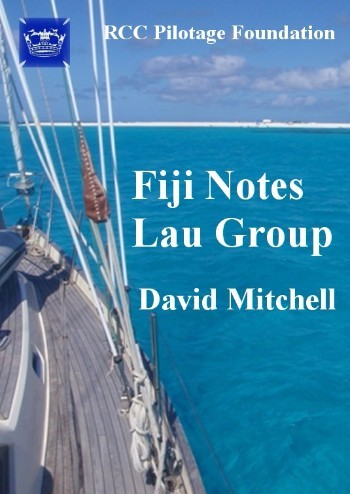 Fiji Lau Group (EPUB version)