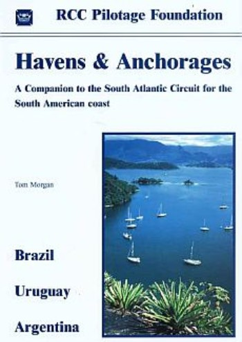 Havens and Anchorages