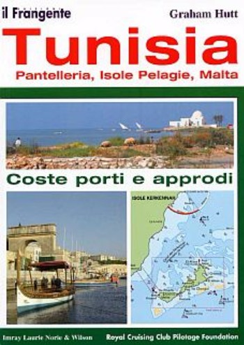 Tunisia (Italian edition)